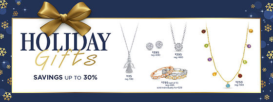 Michaels Jewelers Holiday Sale
