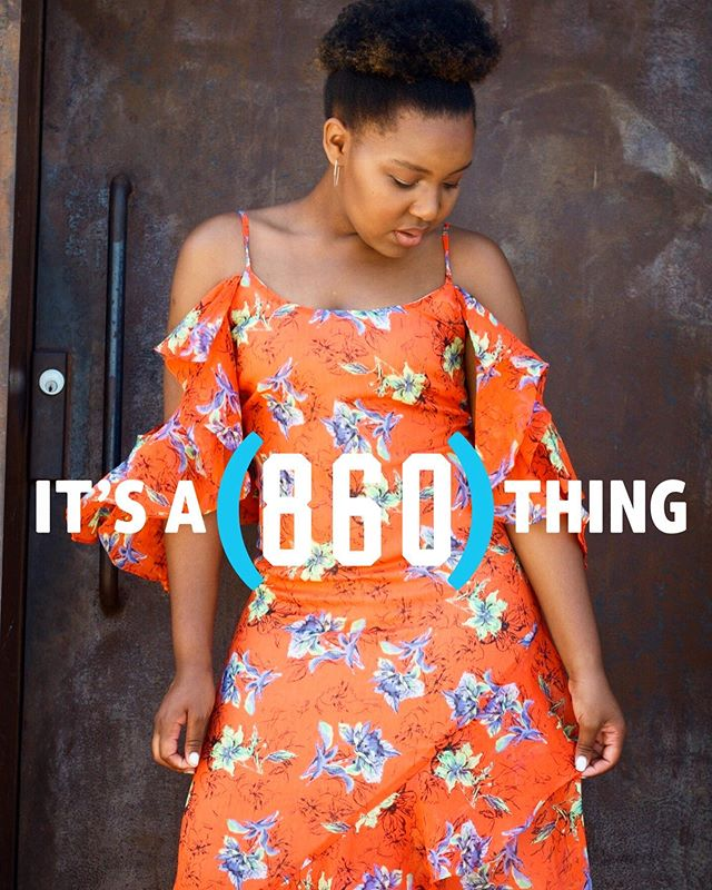 I may love to travel, but 860 is where my mom is, and that is H♥️ME for me always — AT&T has partnered with Afropunk for their Codes of Culture campaign. Although #afropunk Broolkyn just happened, there are many other destination cities around the world that host the festival like Atlanta, JoBurg, London, and Paris! — — For this sweepstakes, you can enter to win a trip to any of the @afropunk festivals in 2020! All you have to do is generate your own meme at https://www.codesofculture.com/generate @att @afropunk #CodesOfCulture #Afropunk2020 #Sweepstakes #ctbloggerbabes