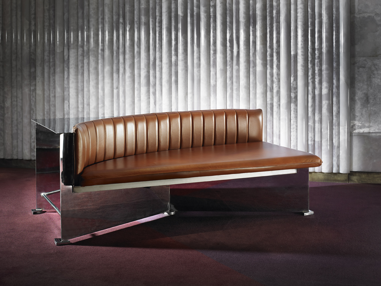 Lounge - Cloudland 'Rainbow Room'