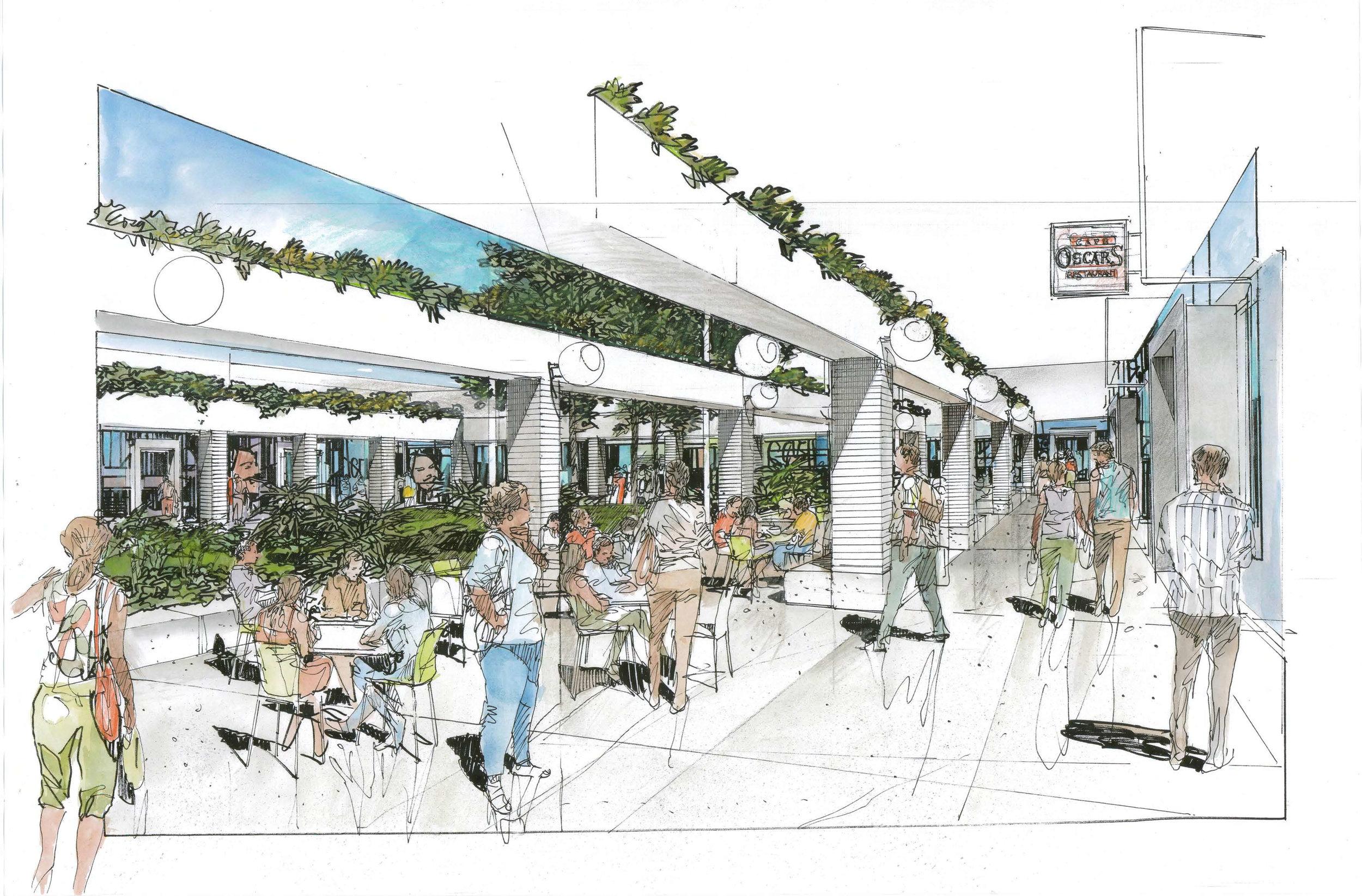 currambine_restaurant planters + garden.jpg