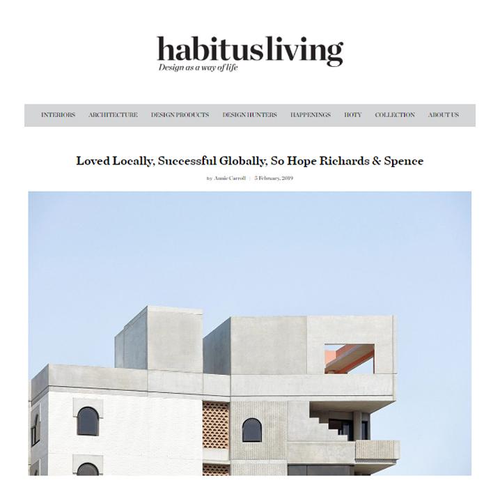 Habitus 2018