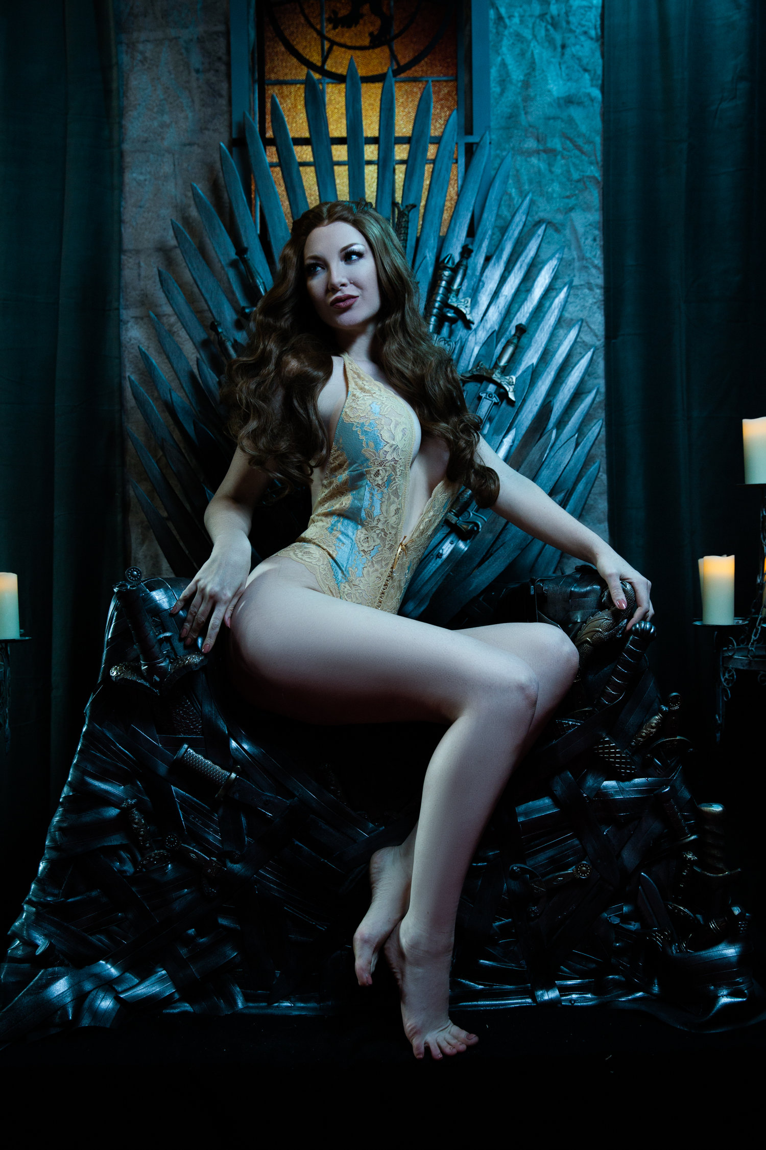 Thrones hot margaery of game Dean
