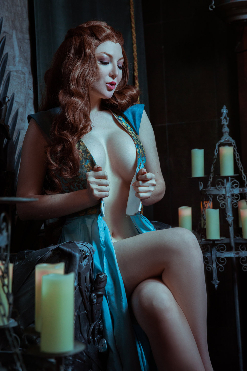 Game of thrones margaery hot