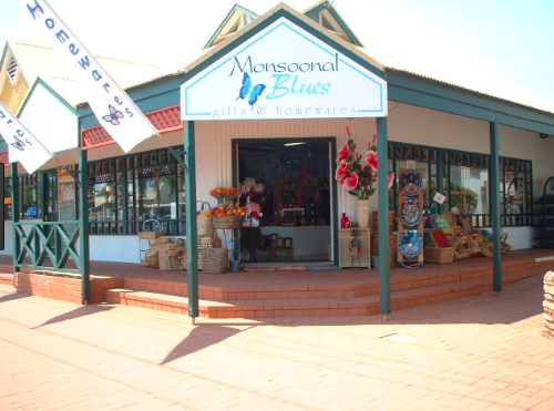 Monsoonal Blues - Broome's most trusted Gifts & Homewares store stocking all your leading Home Brand. We stock the largest and diverse range of beautiful Gifts, Homewares, Baking supplies, fashions and so much more.Shop 1 & 2, Carnarvon Street (next to ANZ)Broome WA 6725Phone 08 9192 3277monsoonalblues@westnet.com.au