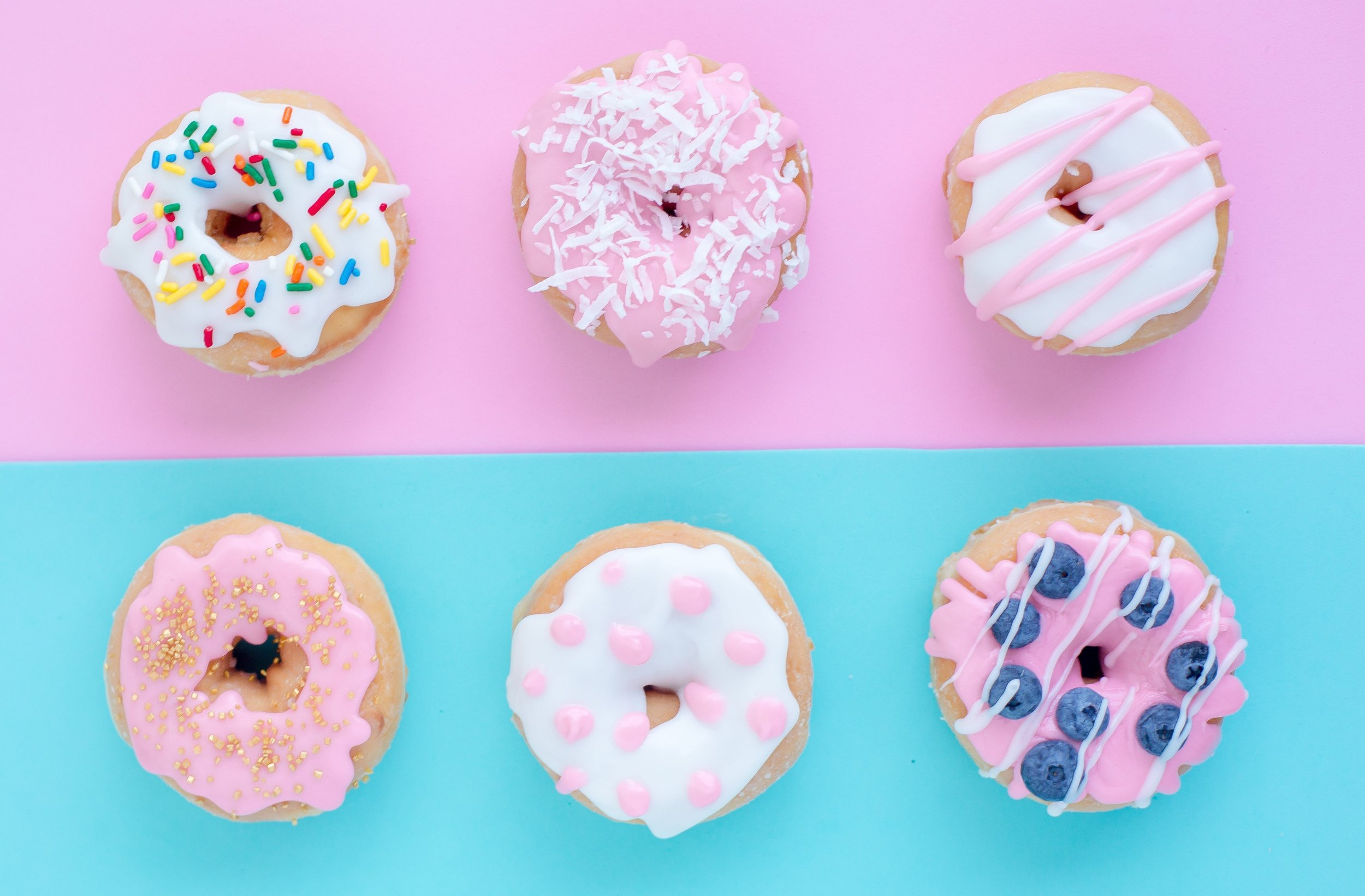 SAY HELLO OR SEND US DONUTS - Do you have any questions or want to take your social influence to the next level? Let's connect and discuss more.Or just say hello. We do accept donuts as gifts because they are yummy.