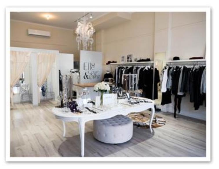 Elle and elka - Shop 61, Payneham Road, College ParkAdelaide, SA 5069Australia