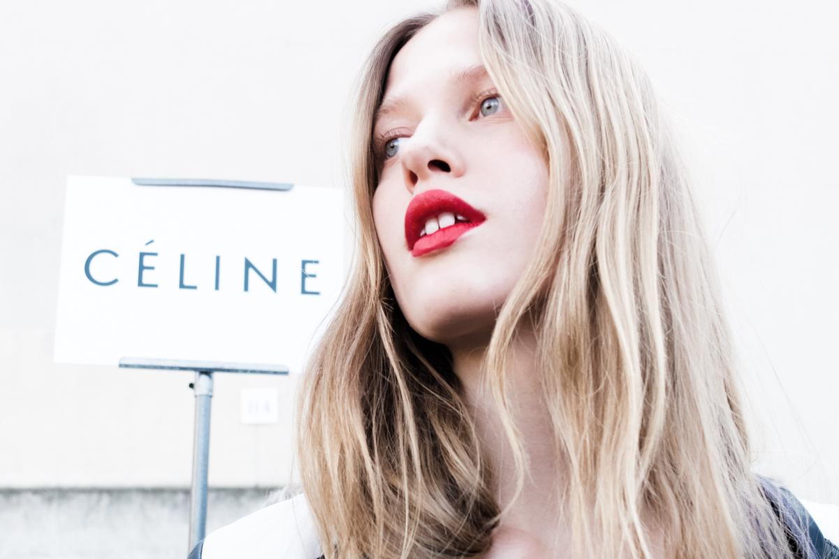 Laura Julie , After Show / Celine