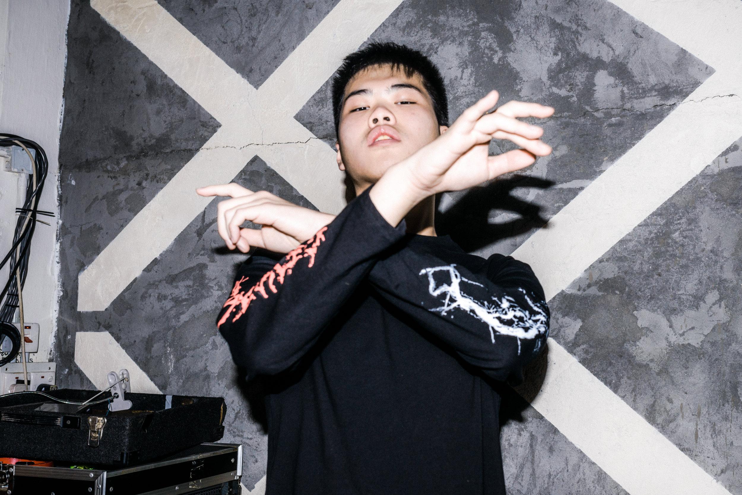 Kelvin T , Hong Kong