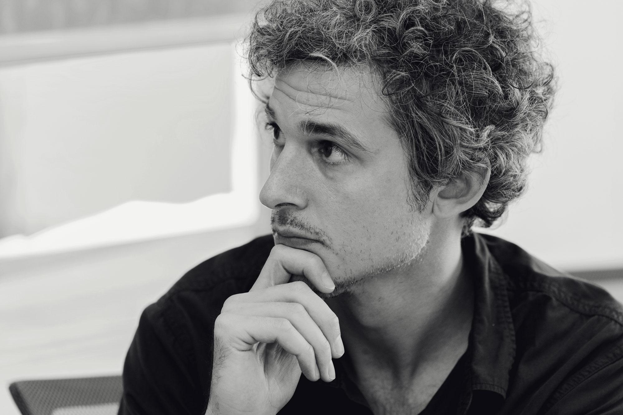 MISTELN Head of Production - Manuel Otero Quevedo