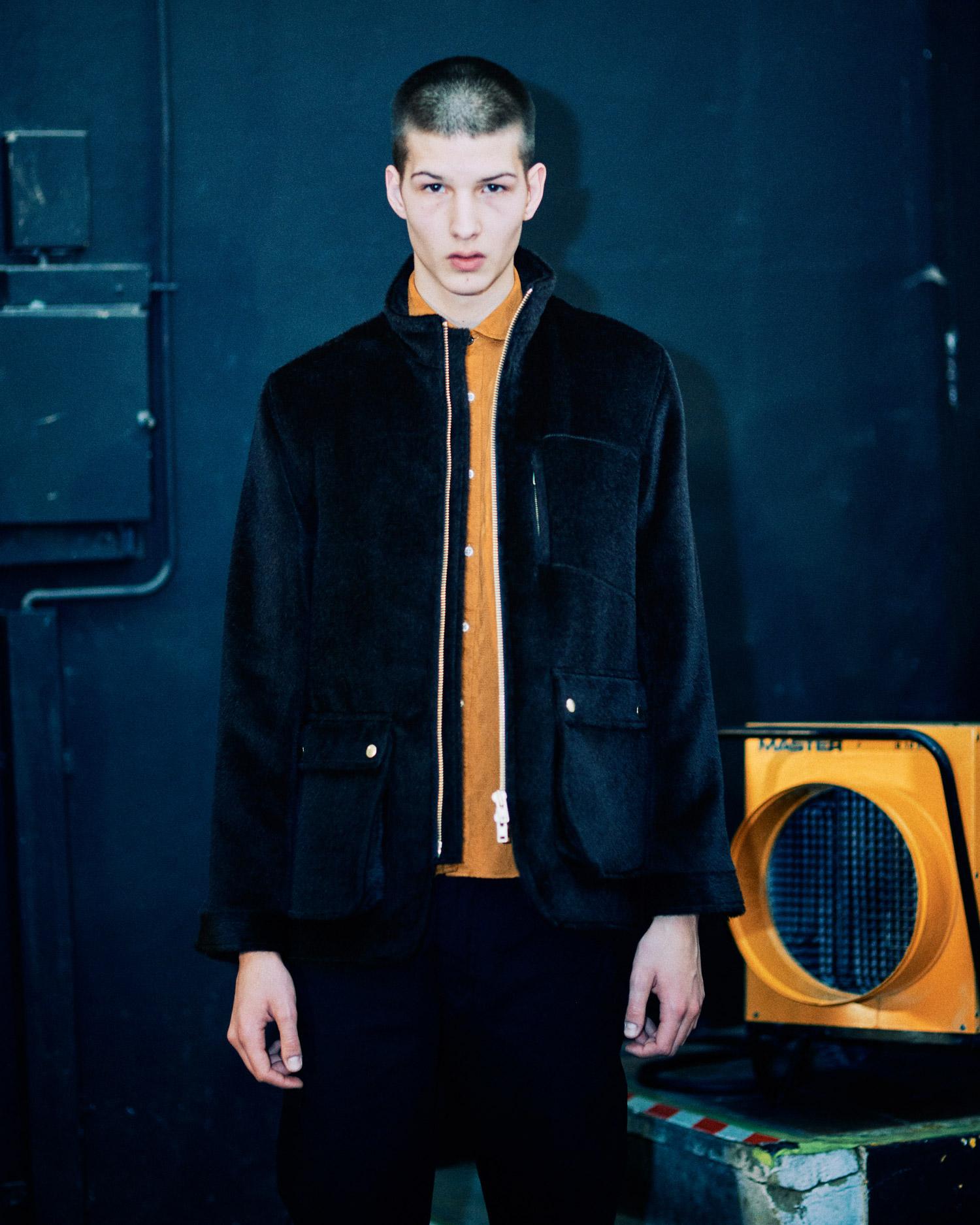 London Fashion Week LCM