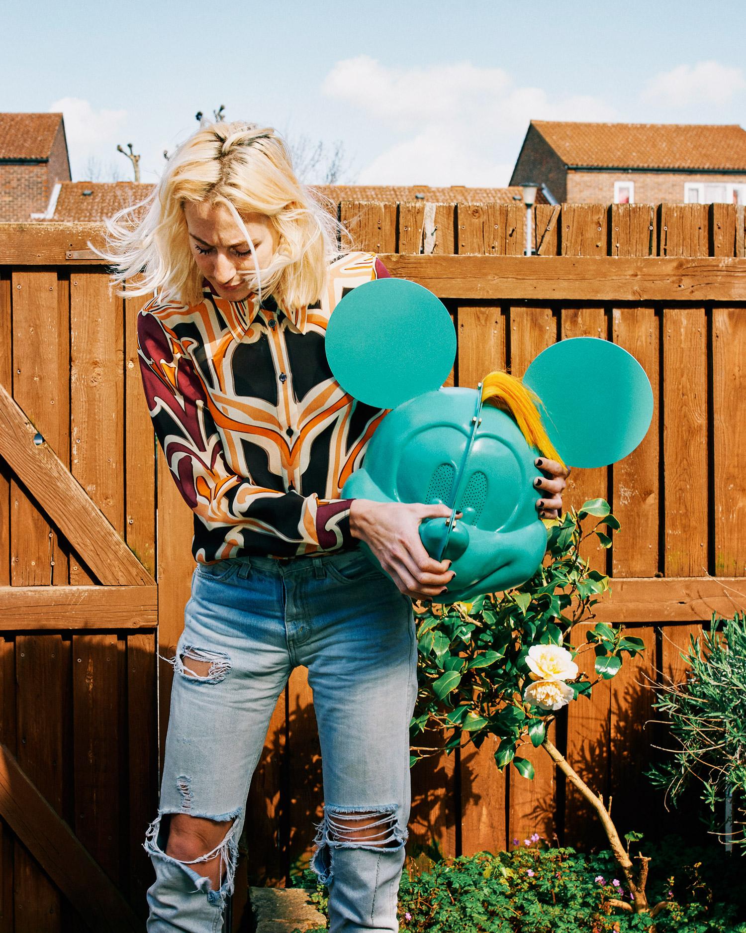 Katie Eary London