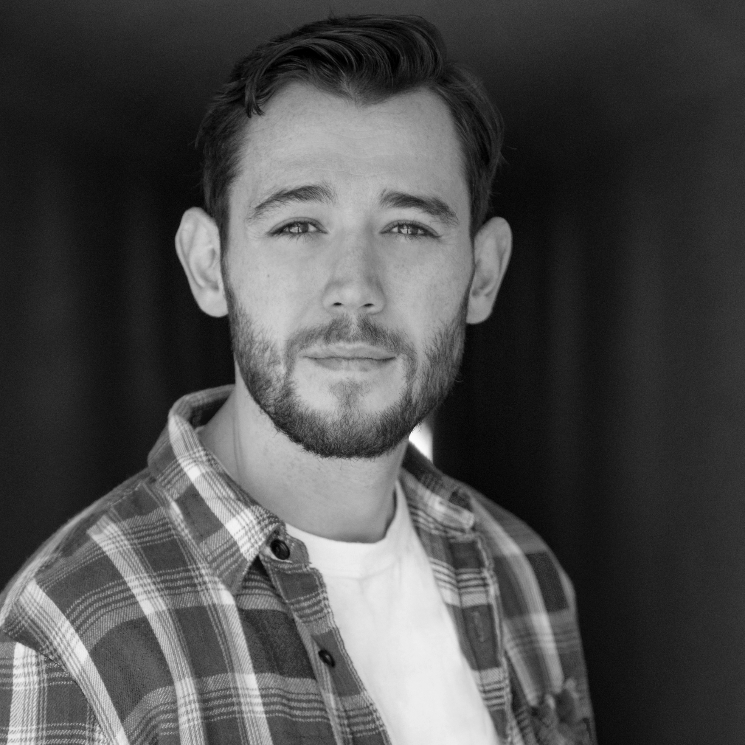 Charlie Chappell - Actor, Producer, Aspiring Human