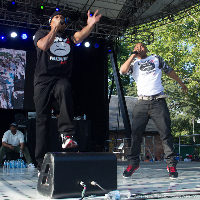 Hip-Hop History – the Rock Steady Crew celebrate their 37th Anniversary