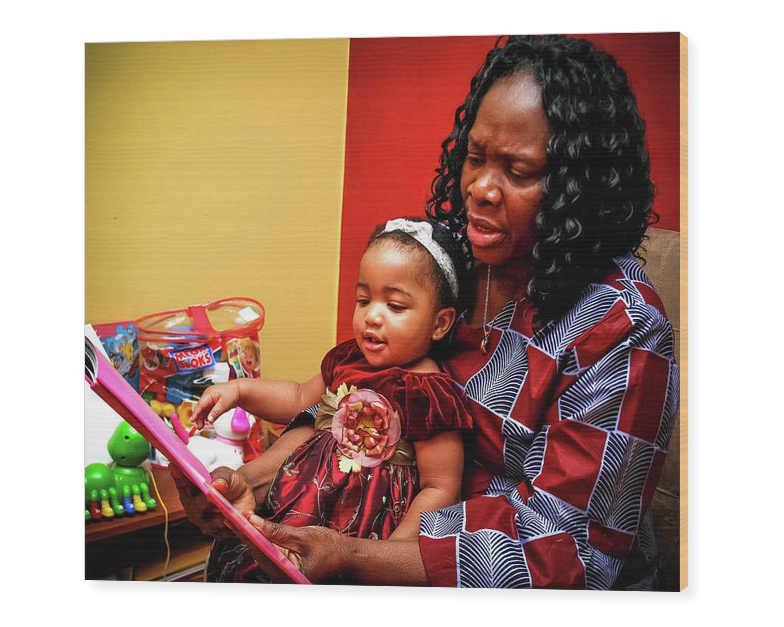 Prenatal Soul Portraits | Maternity Wood Wall Art Prints | Zire Photography