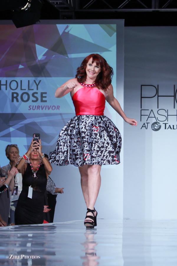 Holly Rose
