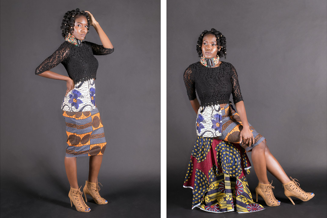 Modeling and Fashion Photography by Zire Photography