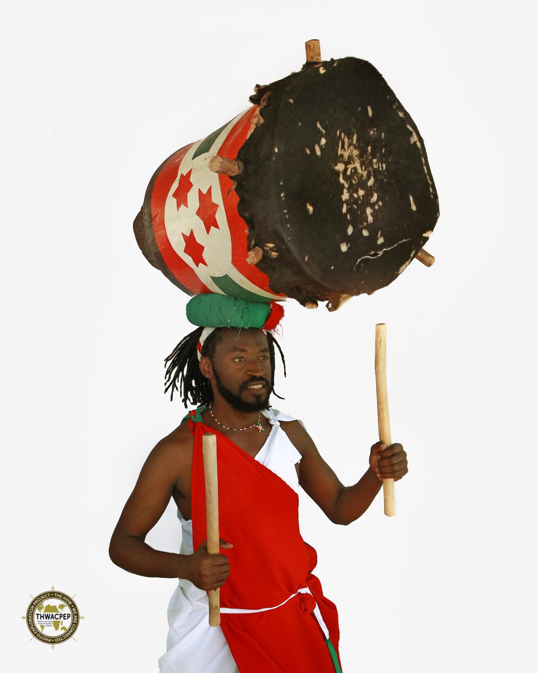 Burundi - The THWACPEP Project