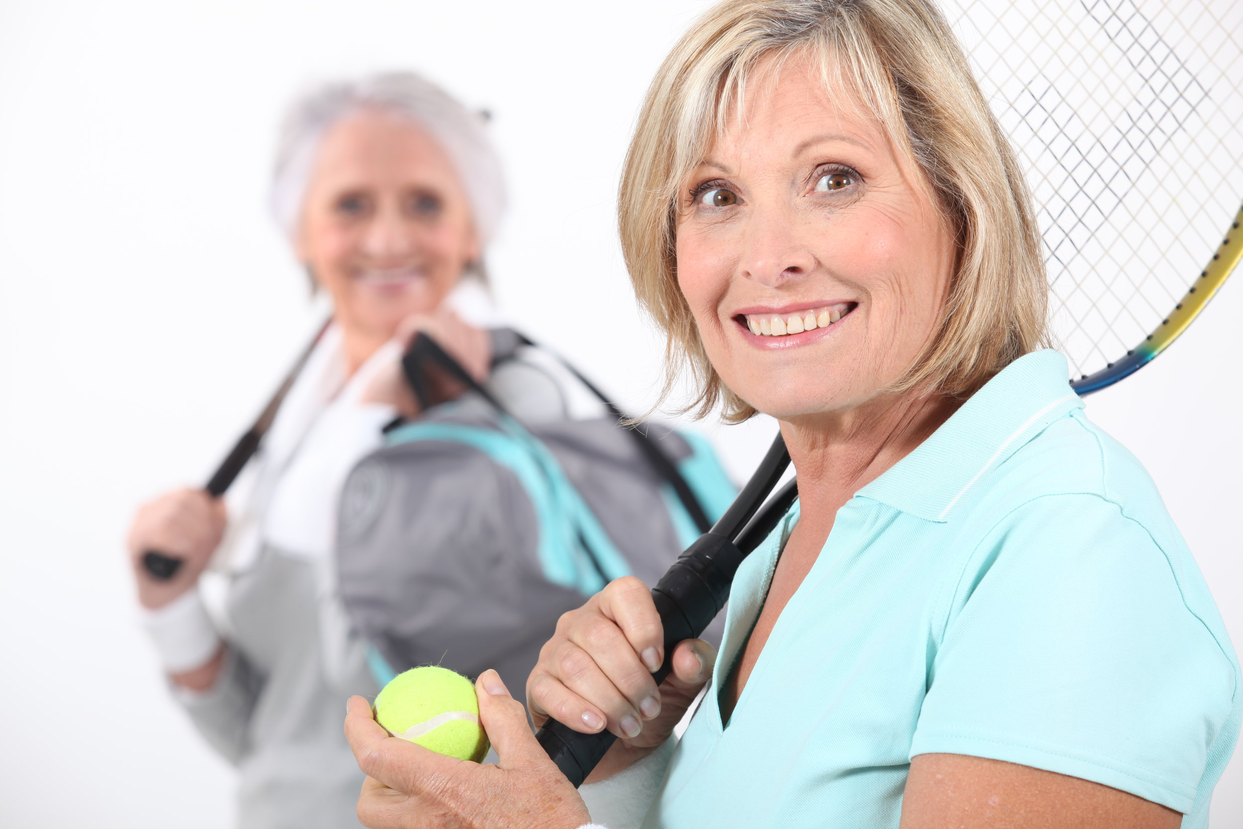 Physiotherapy and Accredited Exercise Physiology Services