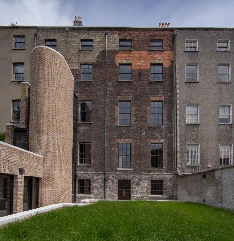 14 Henrietta Street - Tenement Museum