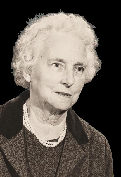 Marjorie Chapman