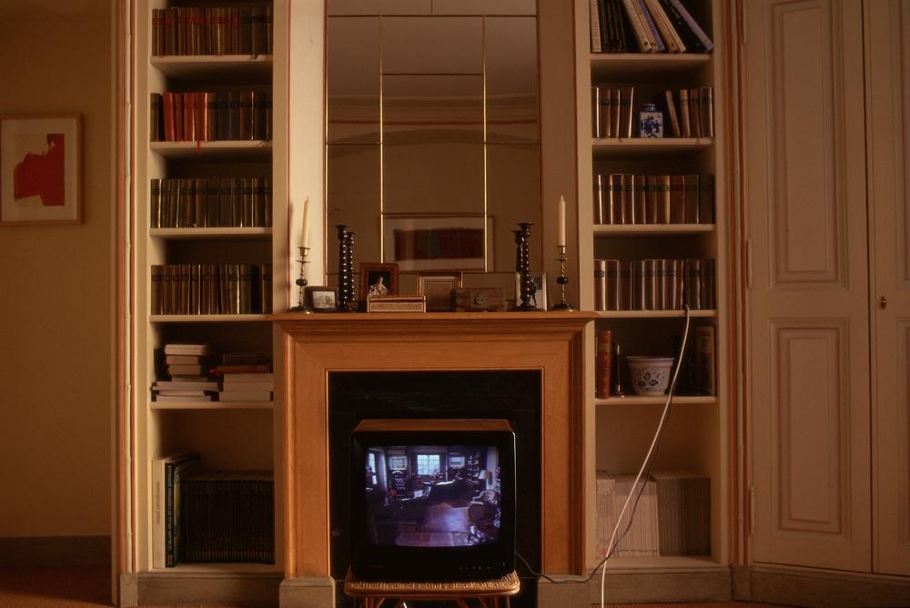 Objet télévision