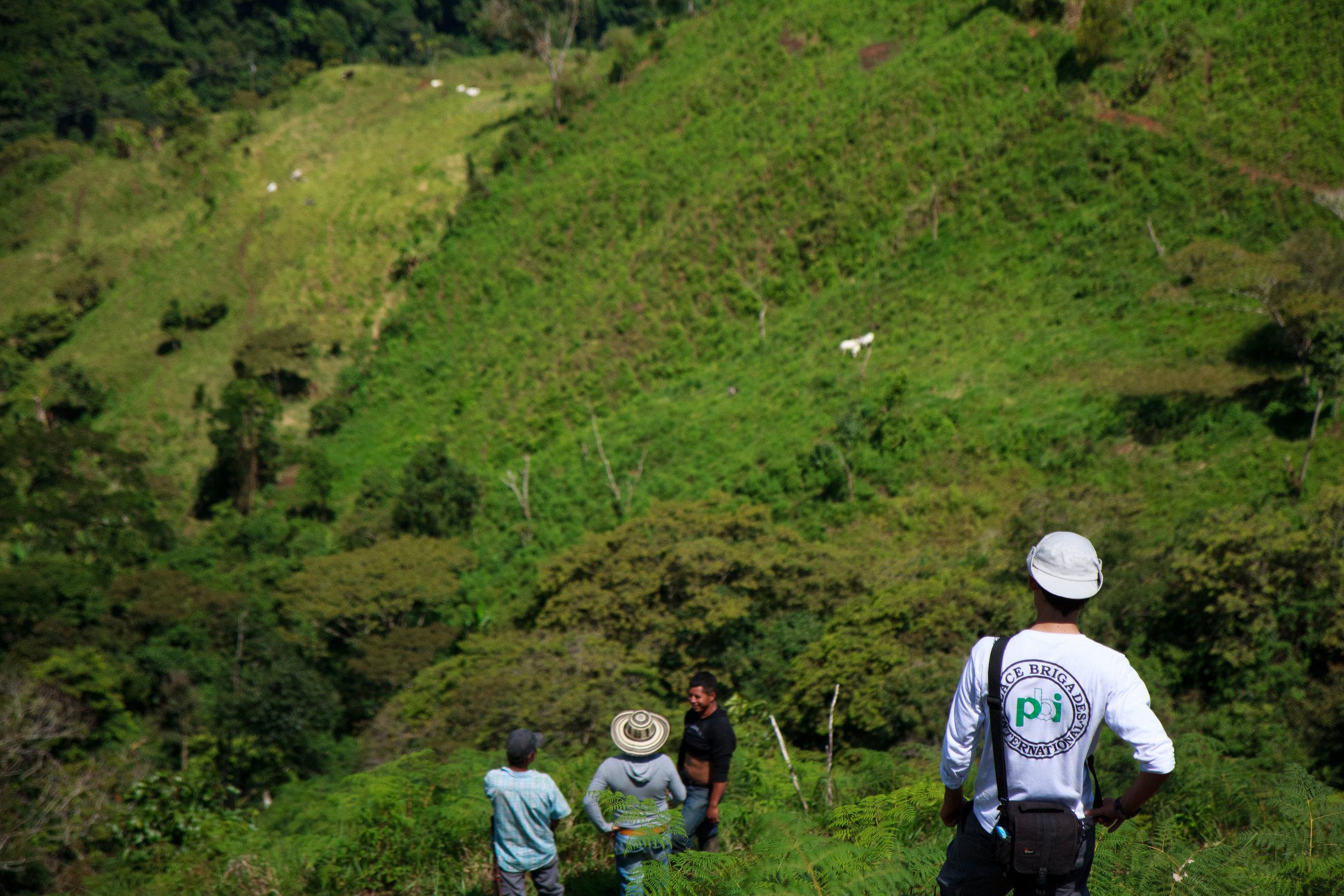Accompanying in Dabeiba, Uraba, Colombia.jpg