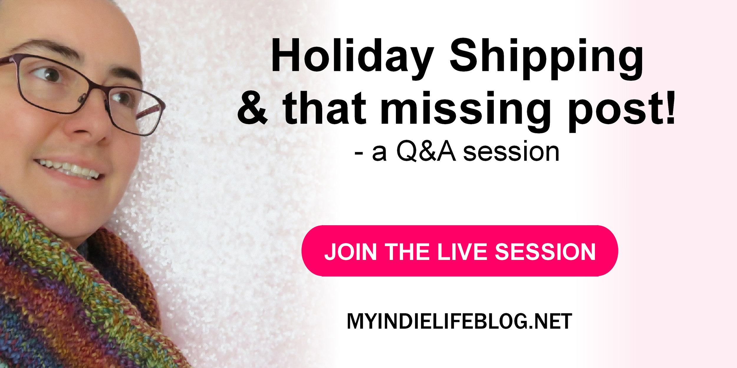 holiday shipping & that missing post!.jpg