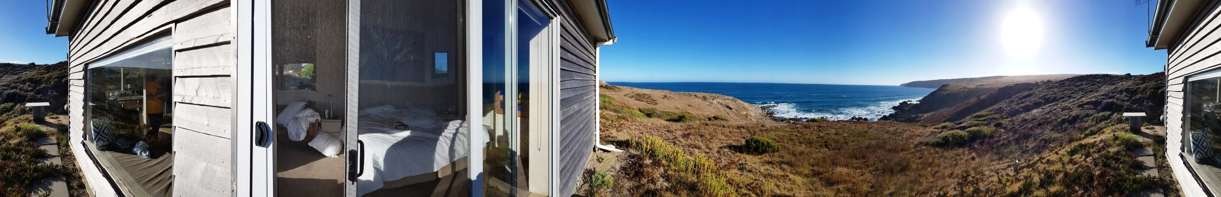 Home by the sea - Kings Beach Retreats