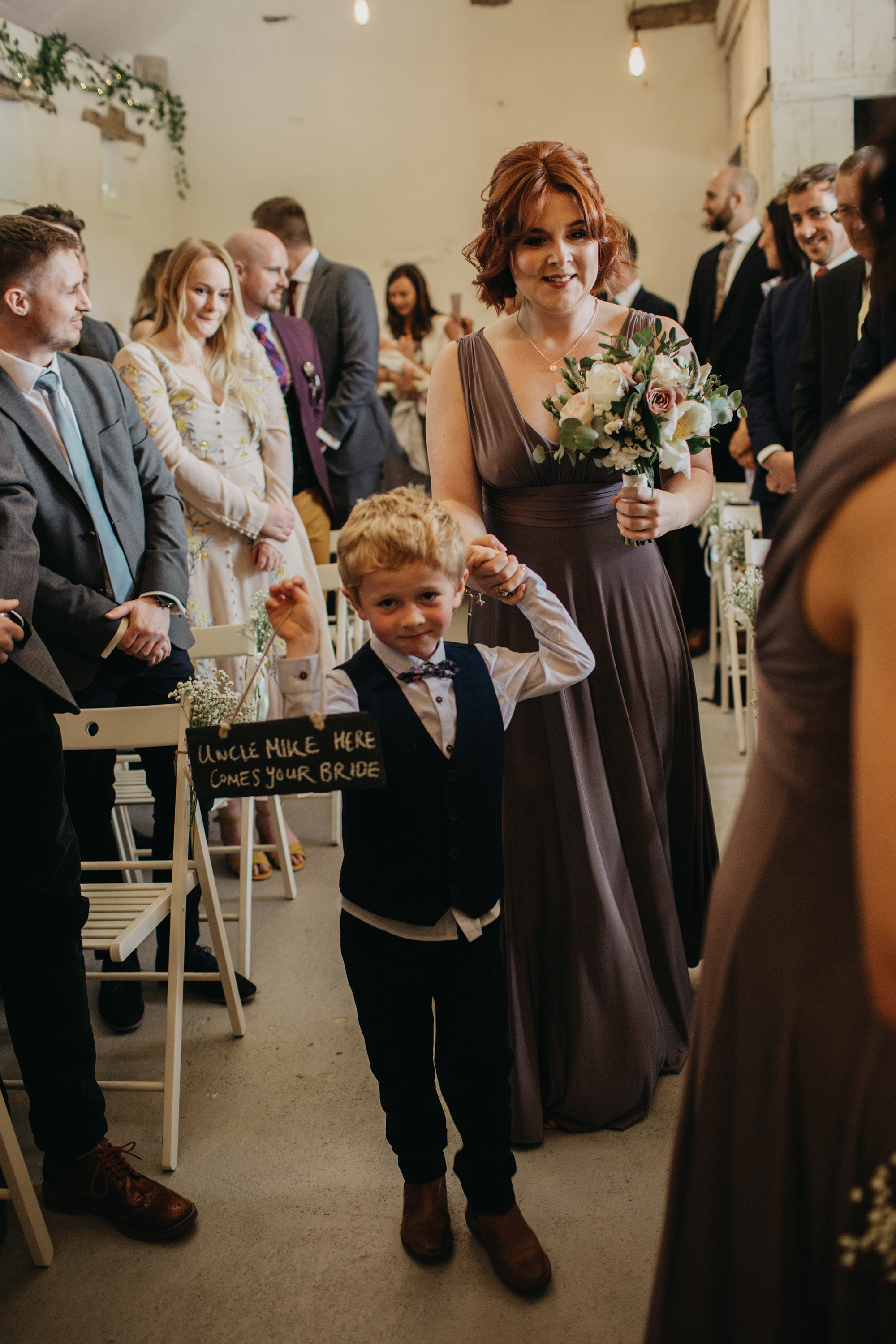 cartmel wedding photographer