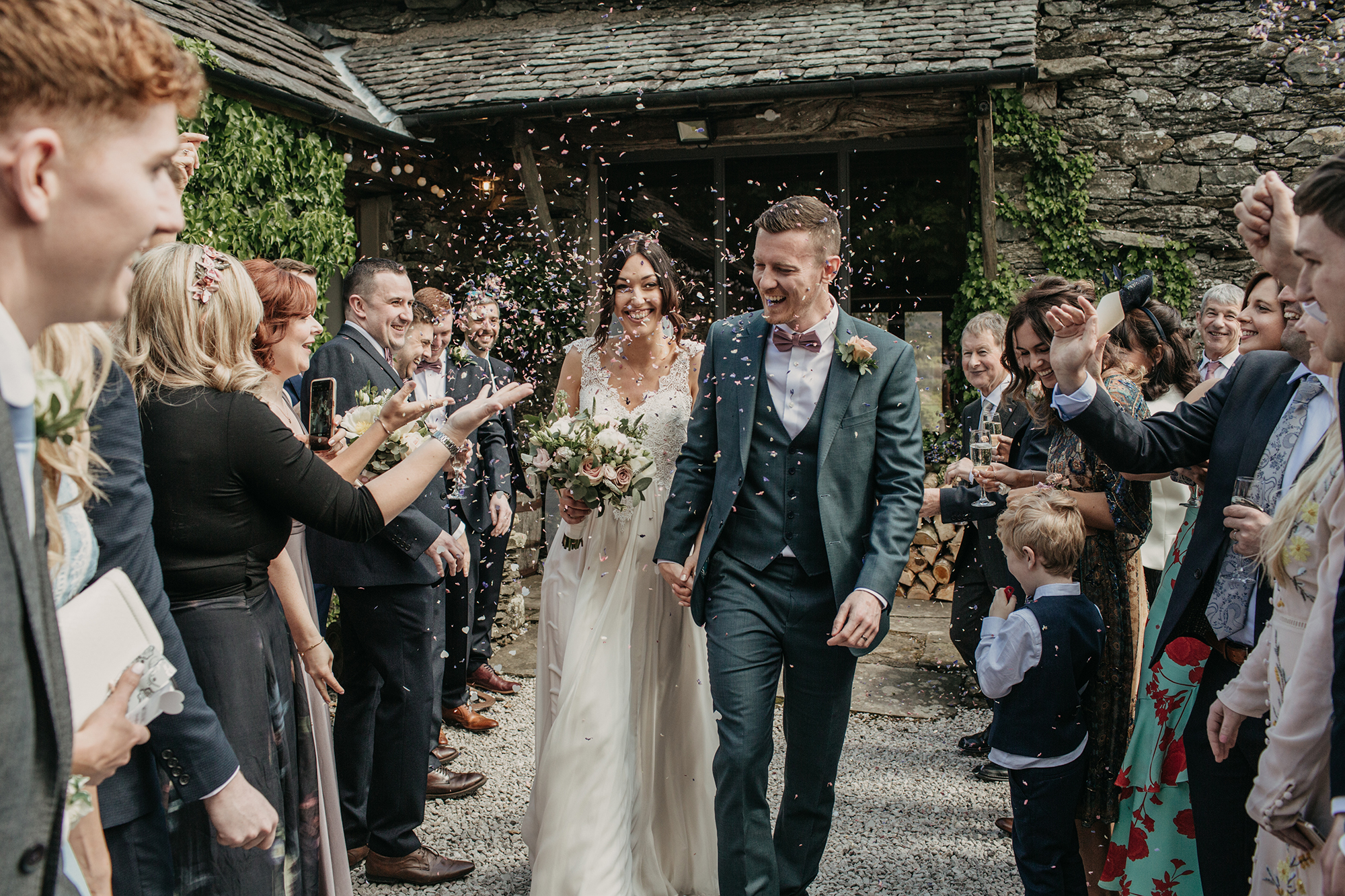 lake district wedding photography sarah longworth
