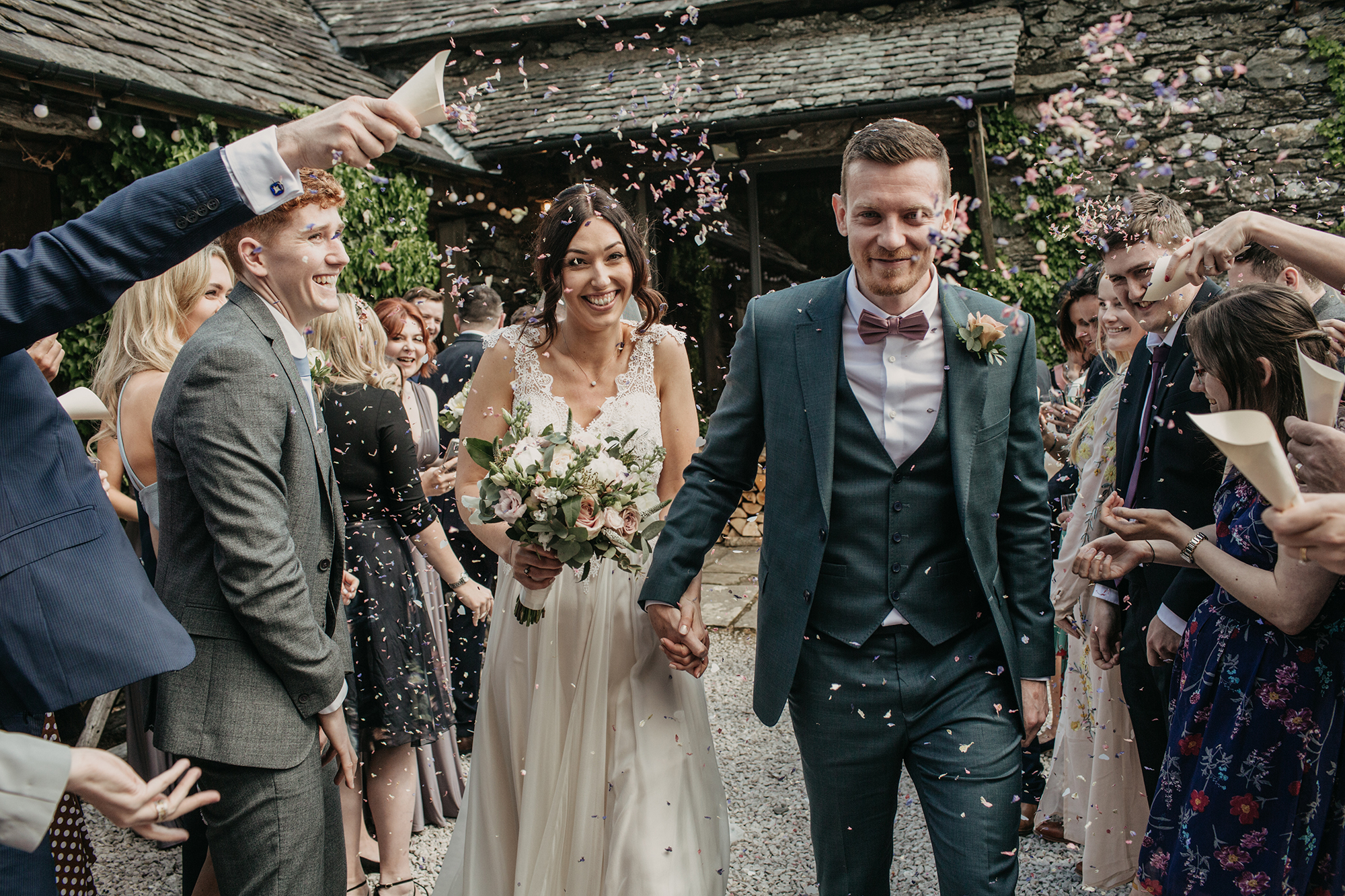 ulverston wedding photographer