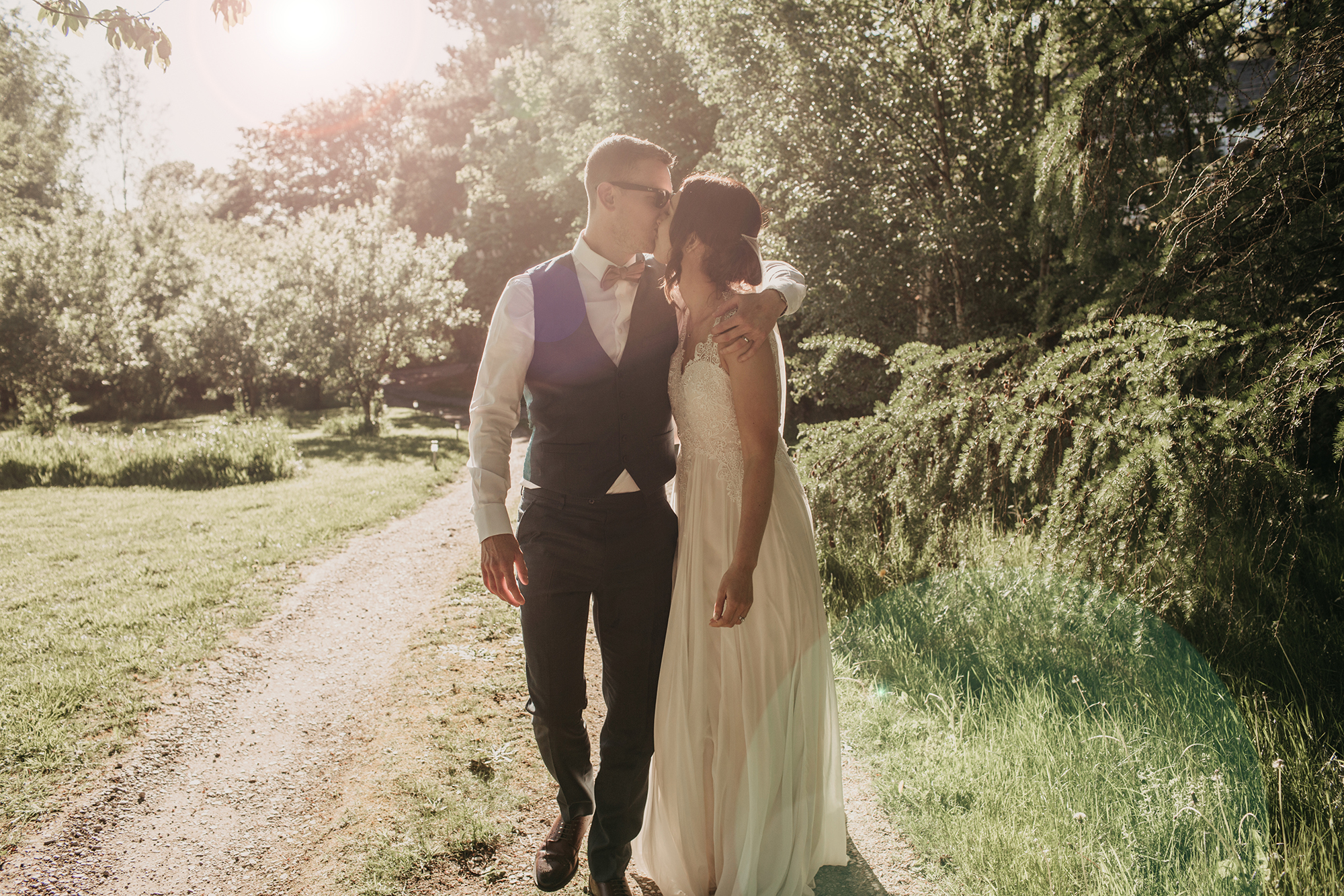 bowness wedding photographer