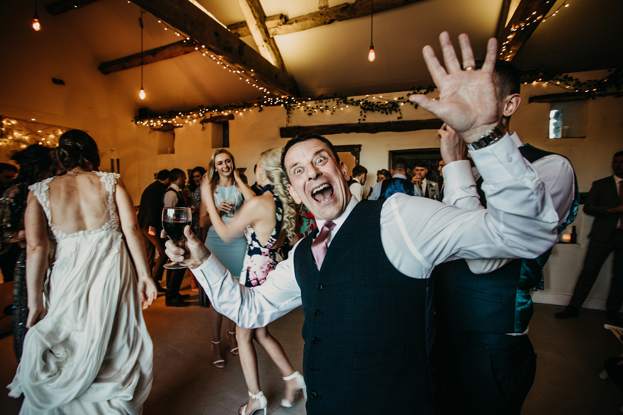 wild boar wedding photographer