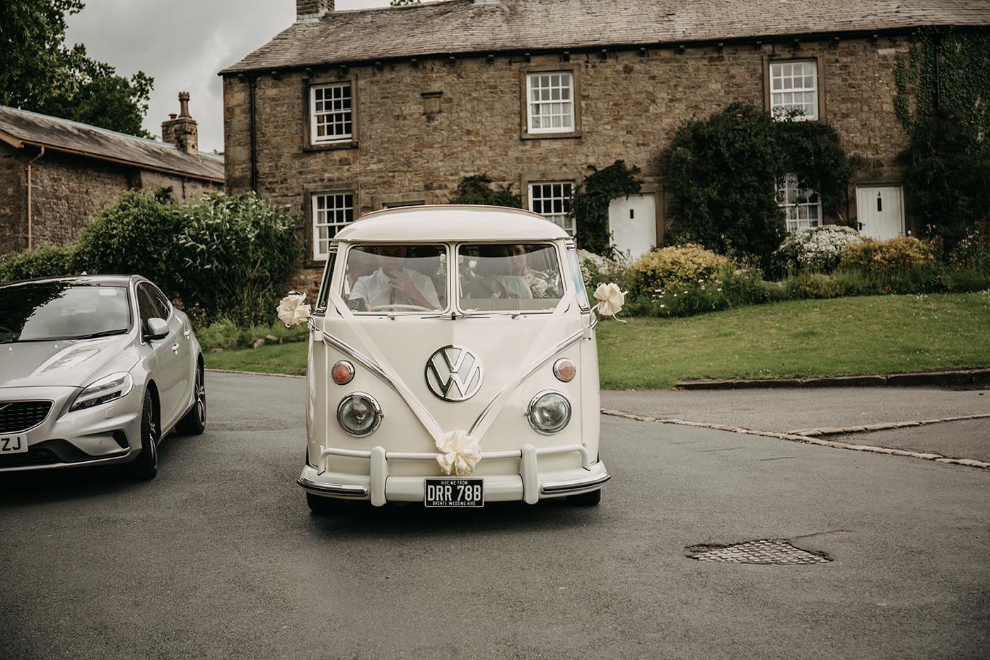 bowland wedding photographer