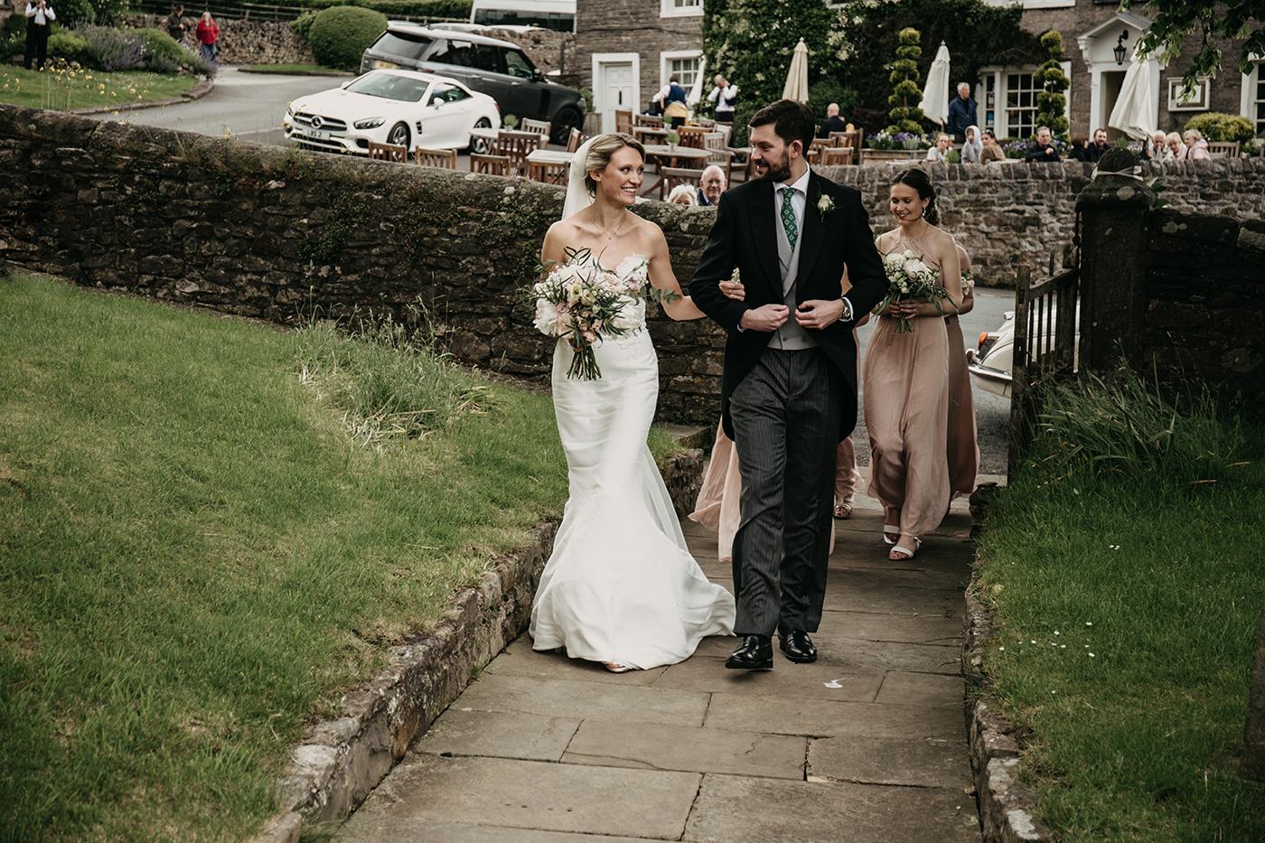 downham lancashire wedding photographer
