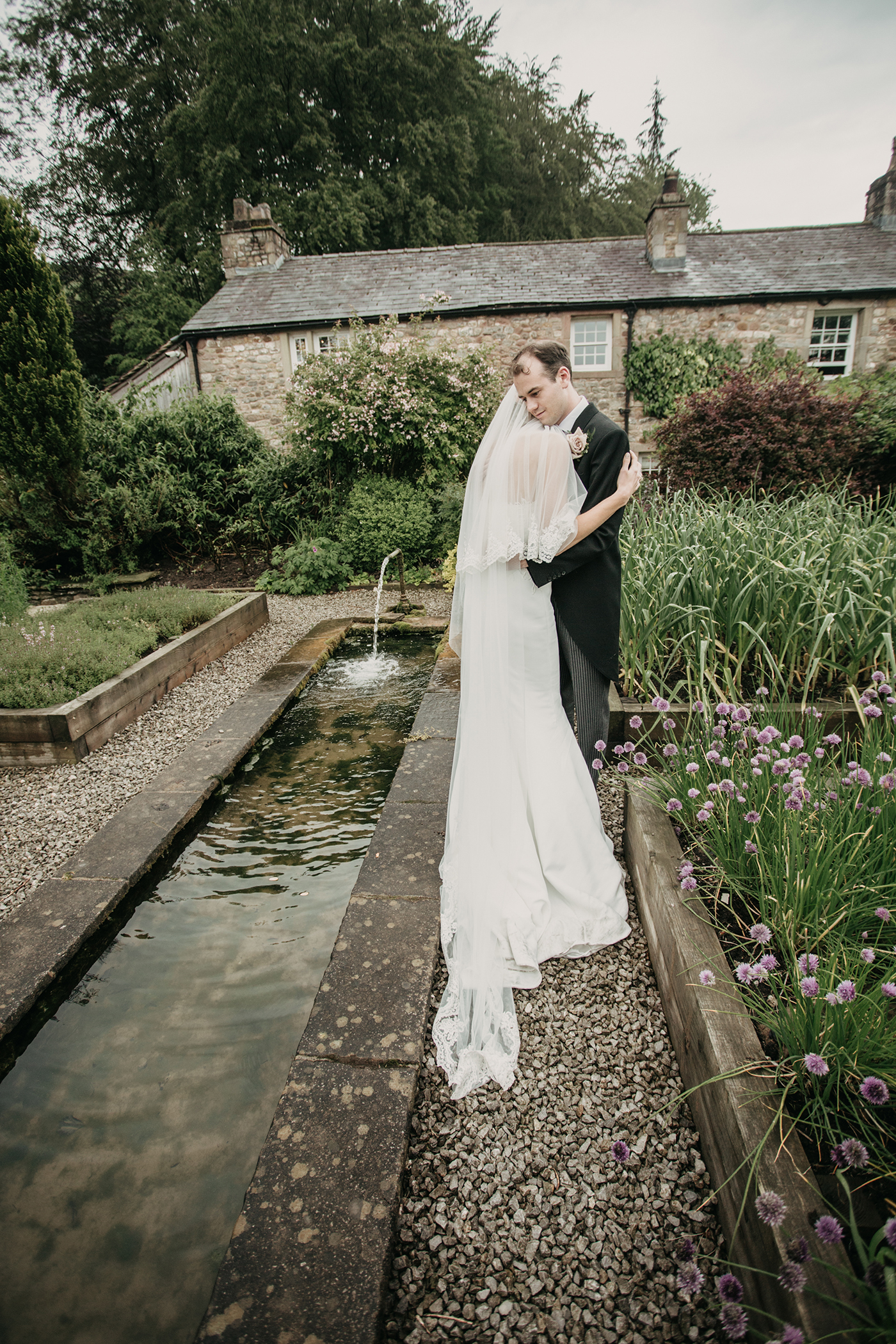weddings at the inn at whitewell