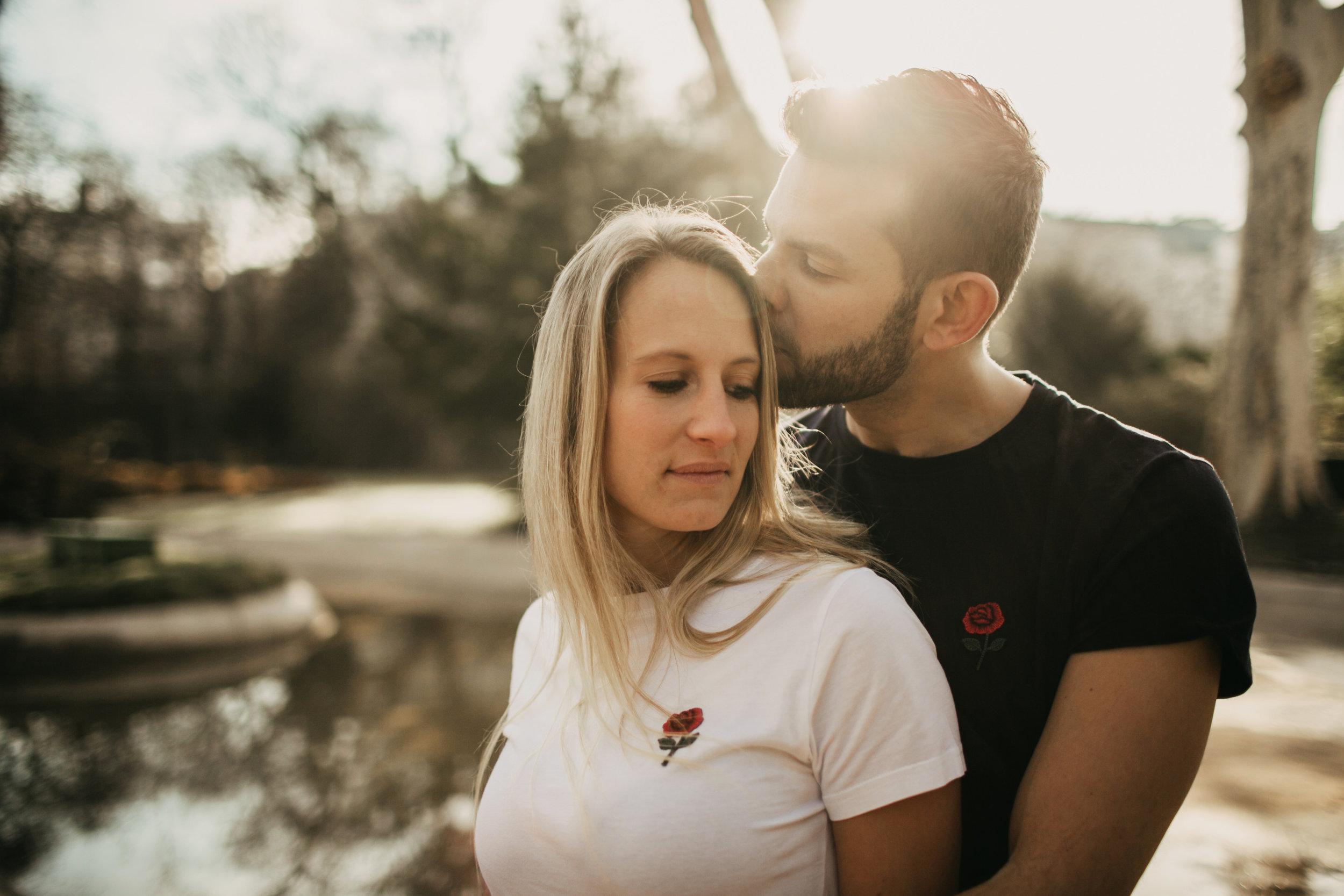 lake district couple shoot - photographer