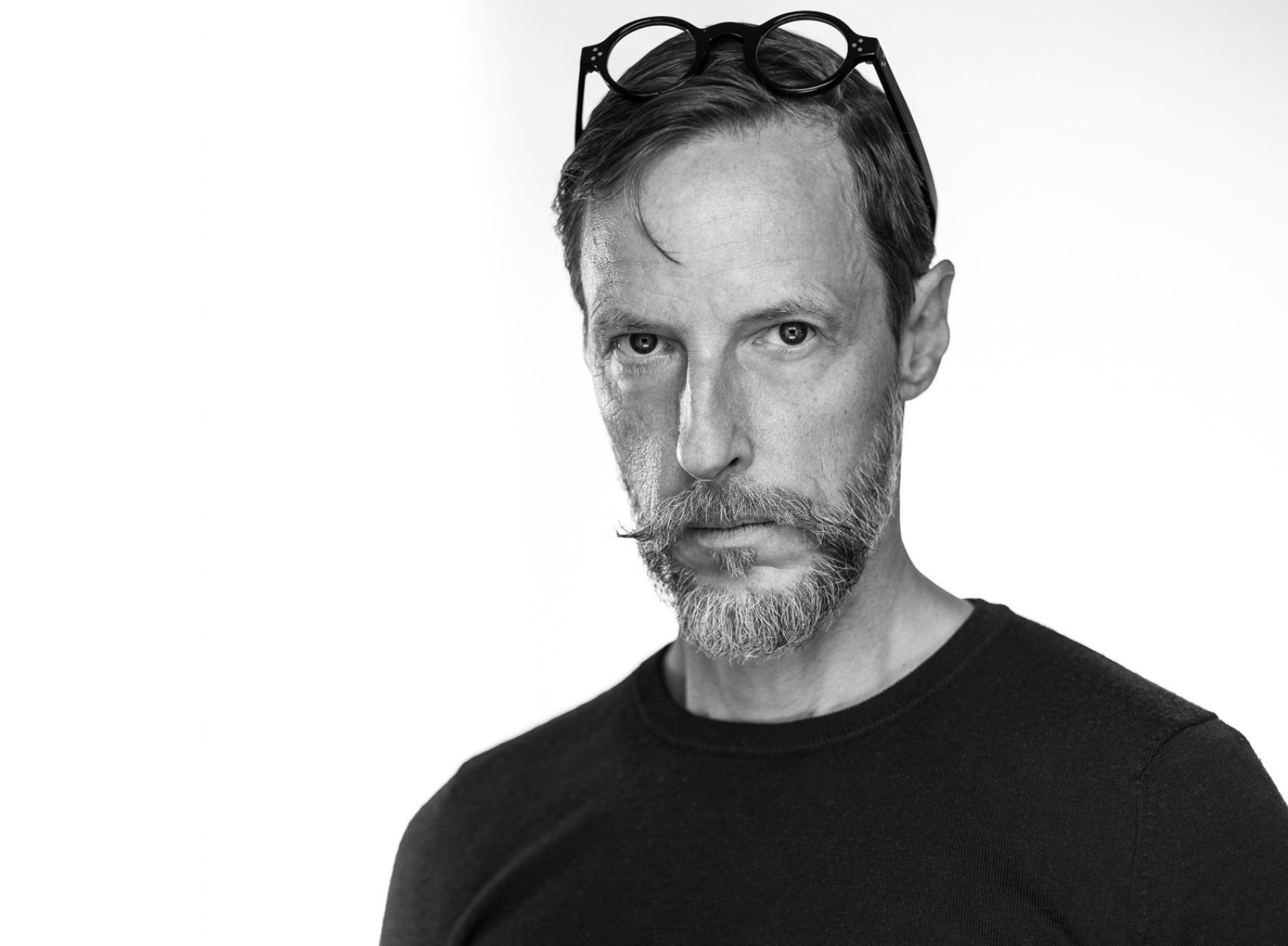 Photographer and Visual Artist Lars Daniel  Terkelsen