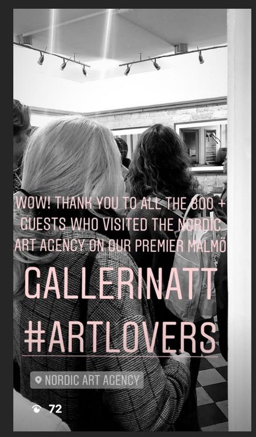 Gallerinatt 2018
