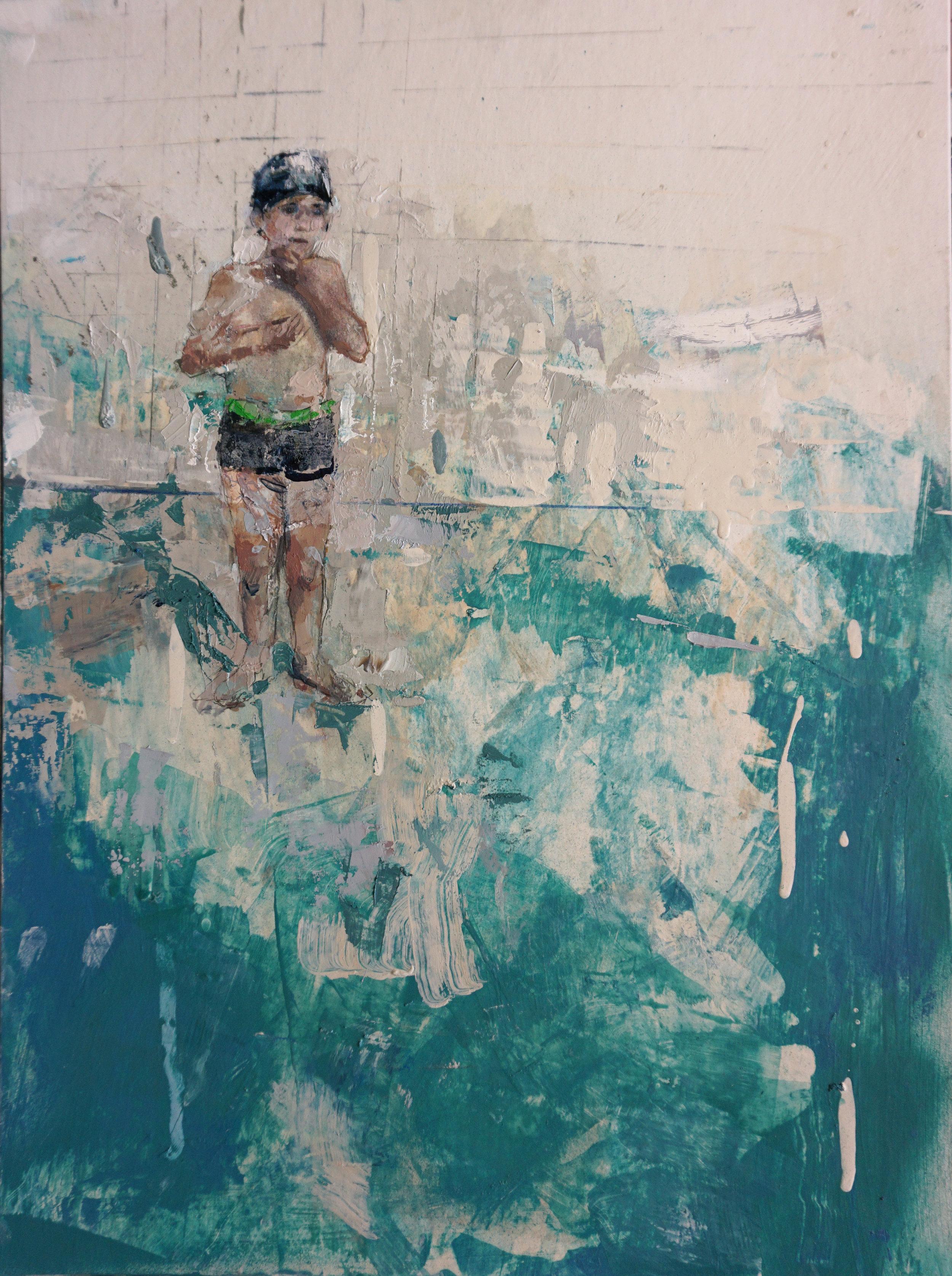 Paul - 28 x 39 cm