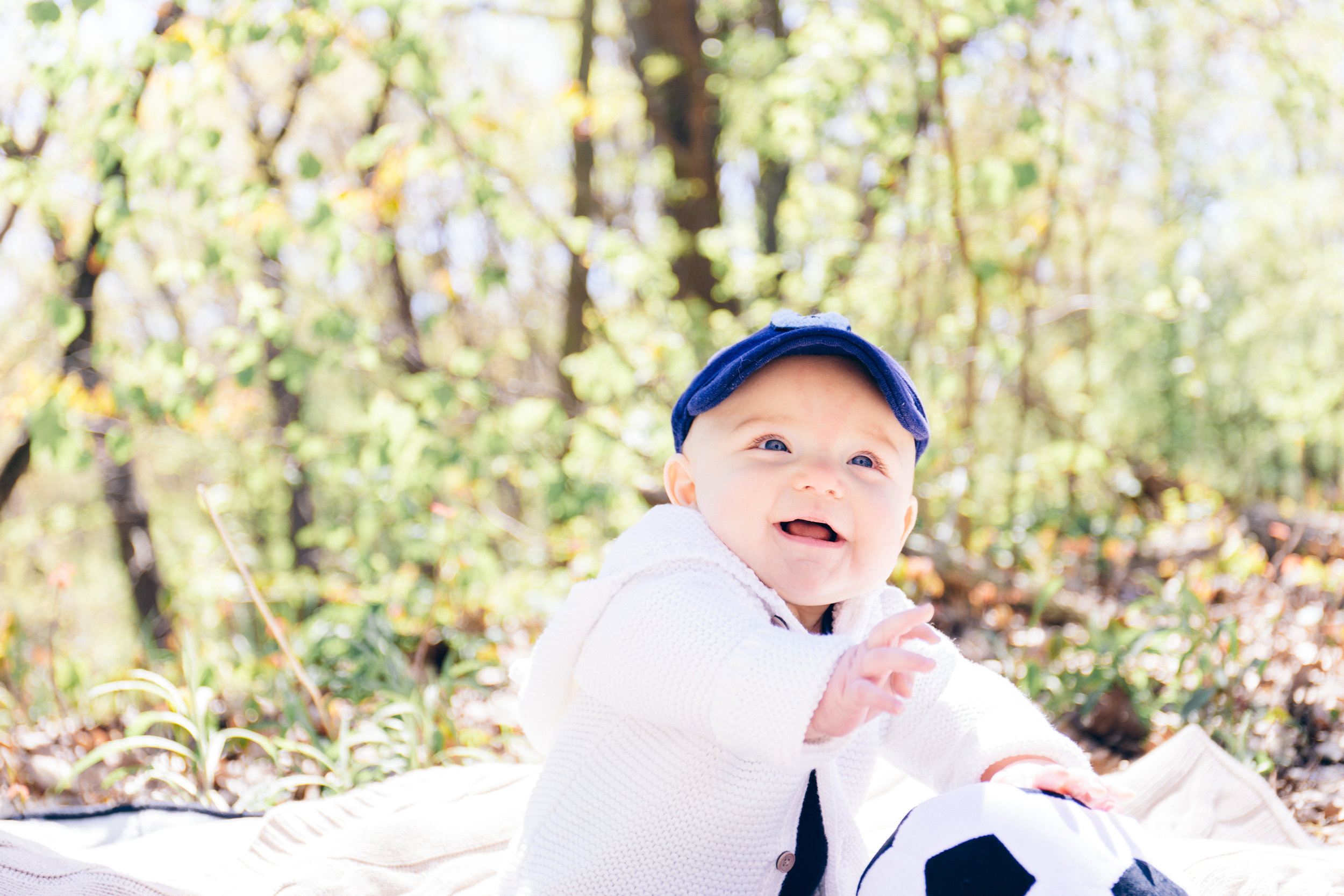Little Rascal Elliott, Asylum Lake