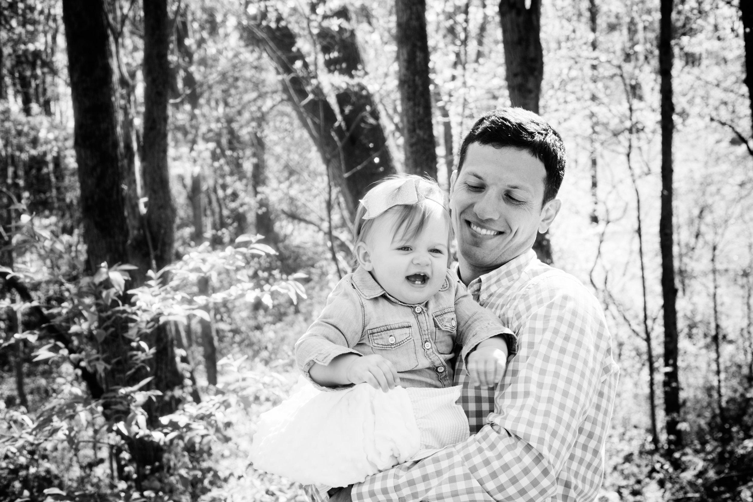 Mila's First Birthday | Kalamazoo Family Photography