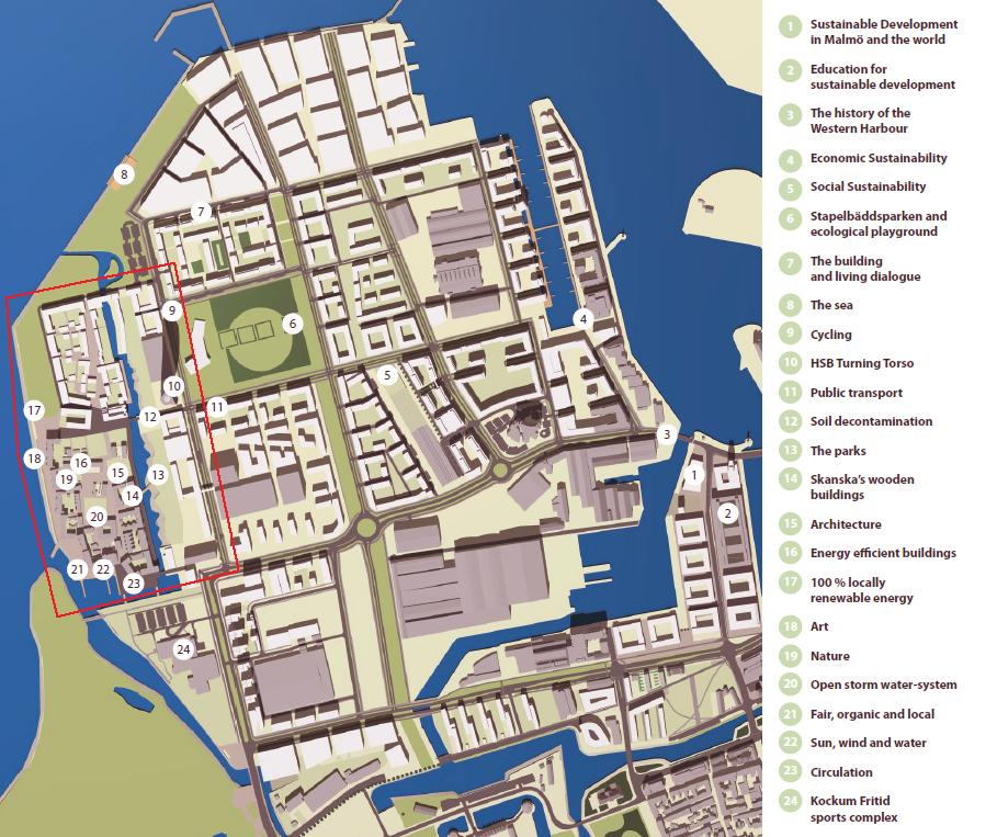 Vastra-Hamnen-plan