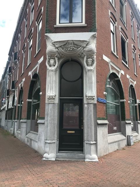 Katendracht Rotterdam