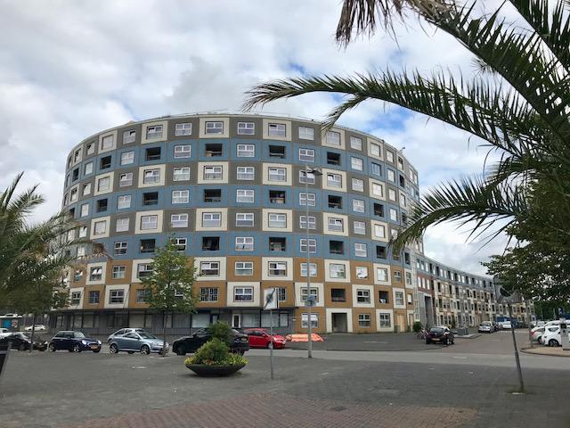 Paper Clip housing