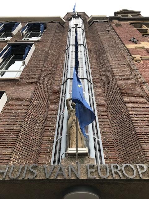 Huis Van Europe