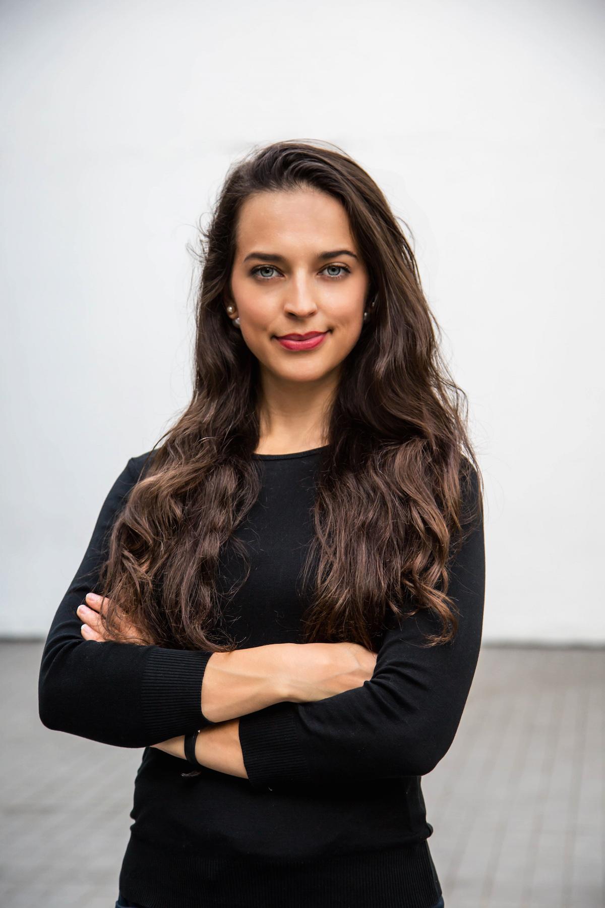 Rachel Sibley   VR Innovator