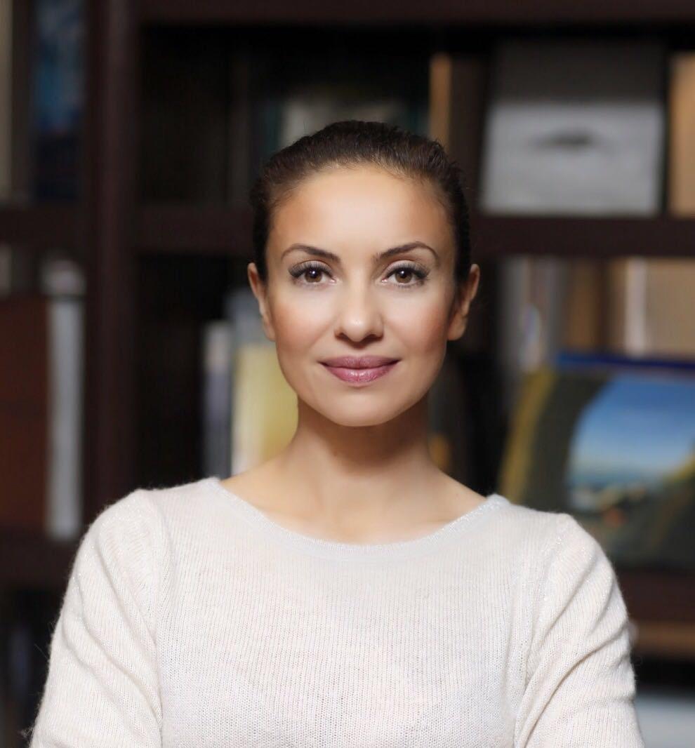 Yeliz Rüzgar   Life Coach