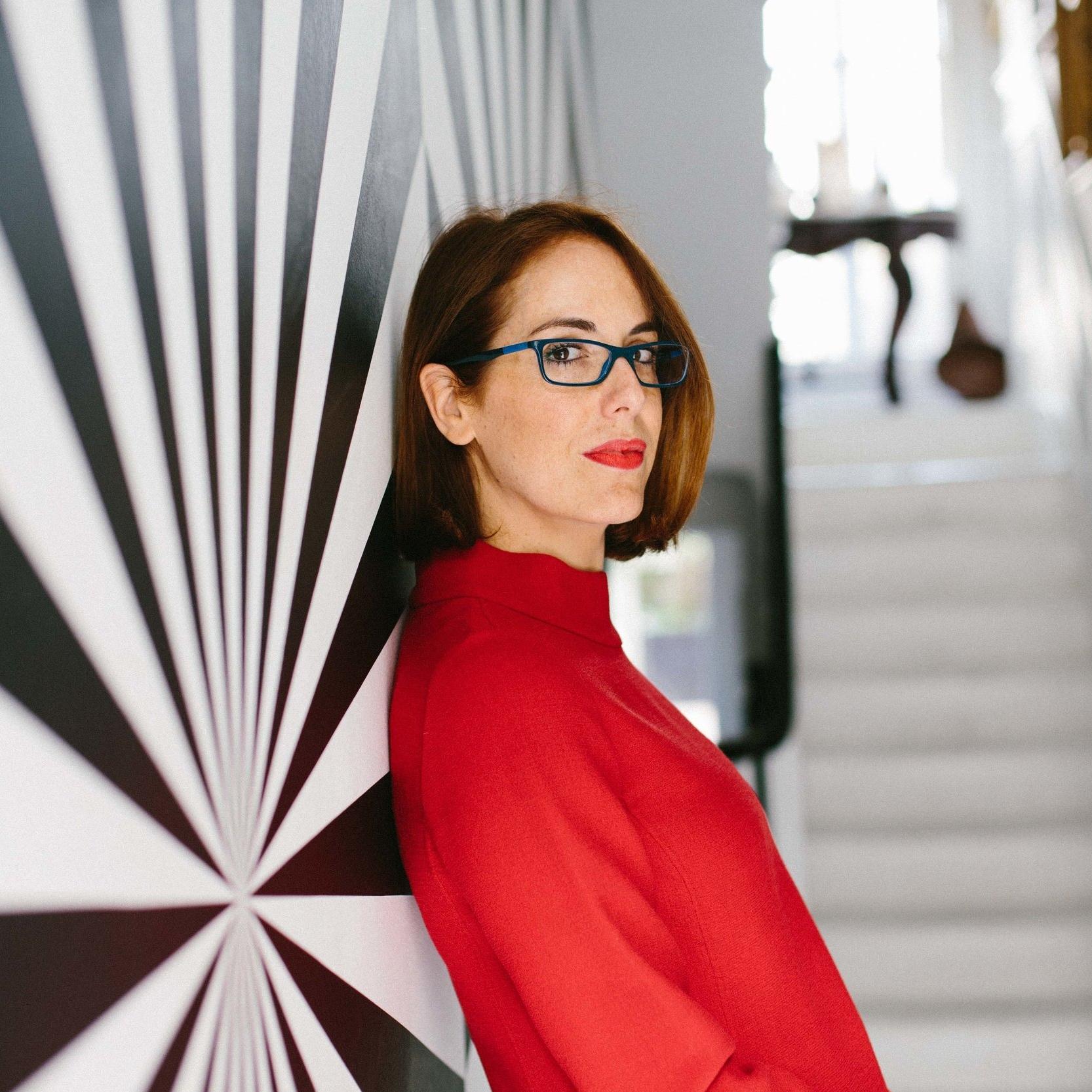 Vanessa Arelle   Tech Startup Investor & Social Entrepreneur