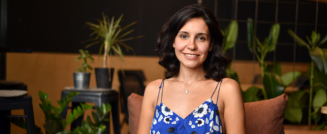 Rana Babaç Çelebi   Partner and BrandCritique